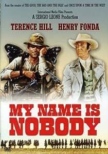 My Name Is Nobody [DVD] [Region 1] [US Import] [NTSC]