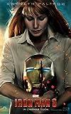 IRON MAN 3 - GWYNETH PALTROW – Imported Movie Wall Poster Print – 30CM X 43CM PEPPER POTTS