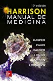 HARRISON MANUAL DE MEDICINA INTERNA