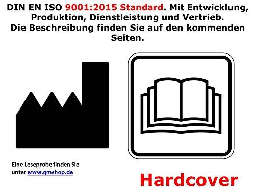 9001:2015 DIN EN ISO, Standard / Industrie und Dienstleistung thumbnail