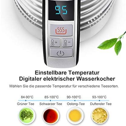 Uarter-18L-Glas-Wasserkocher-Elektrischer-Wasserkessel-Teesieb-Einstellbare-Temperatur-mit-automatischer-Abschaltung-Warmhaltefunktion-und-Trockengehschutz-2000W