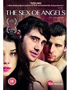 The Sex of Angels [DVD]