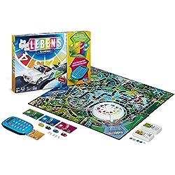 Hasbro Gaming A6769398 - Das Spiel des Lebens Banking Familienspiel Das Spiel des Lebens