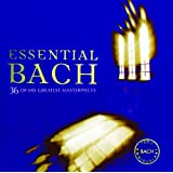 Essential Bach (2CDs)