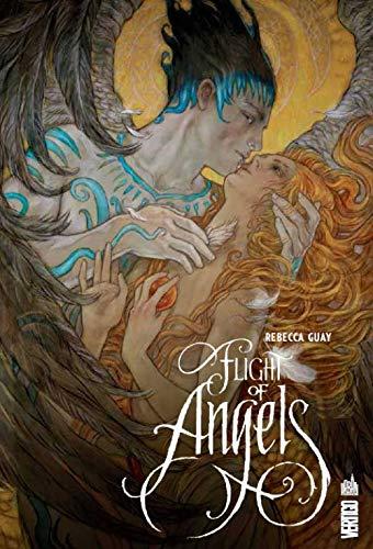 Flight of angels (Of Flight Angel Black)