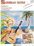 Carribean guitar