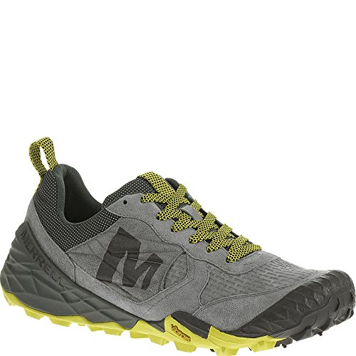 Merrell Terra Turf, Chaussures Multisport Outdoor homme Grey