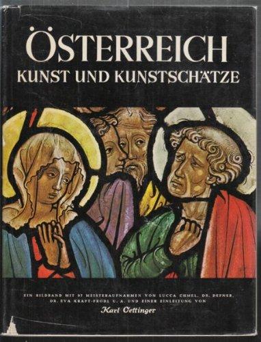osterreich-kunst-und-kunstschatze-einfuhrung-von-karl-oettinger