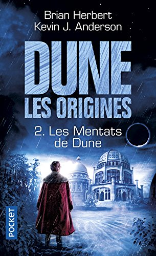 Dune, Les origines (2)