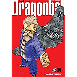 Dragon Ball nº 04/34 (DRAGON BALL ULTIMATE)