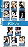 11 romans azur 1 gratuit n?3960 ? 3970 juin 2018