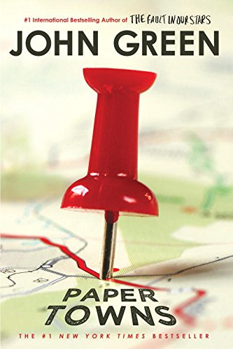 Paper towns (Puffin Books)