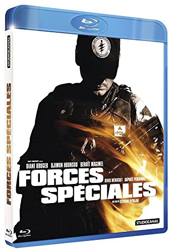 Forces spéciales [Blu-ray]