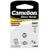 Camelion SR57W 1,55V Silber-Oxid Knopfzelle Akku