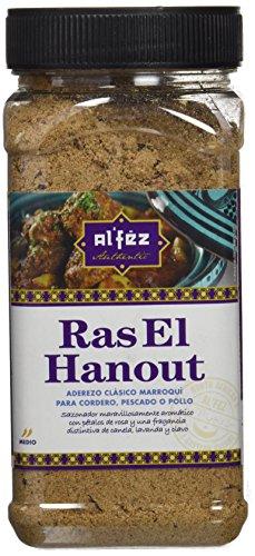 Alfez Ras El Hanout Seasoning - 300 gr