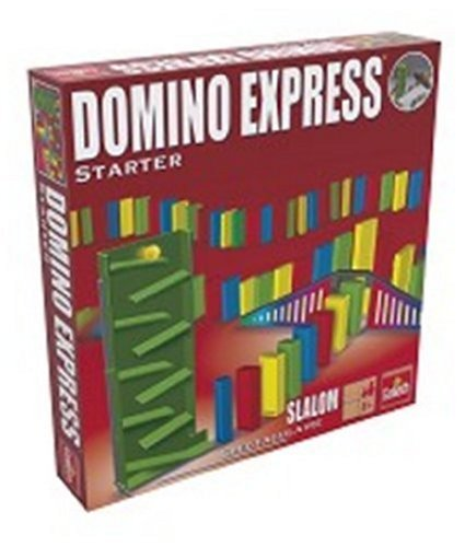 Imagen 4 de Domino Express Starter
