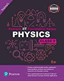 Pearson IIT Foundation Physics Class 9 (Old Edition)