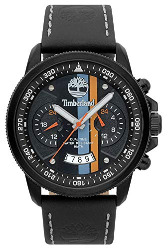 TIMBERLAND Bradshaw Relojes Hombre 15423JSB-02