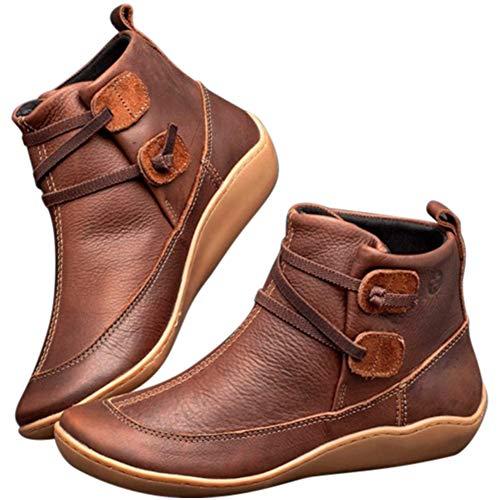 Henreal winter boots, snow shoes, women