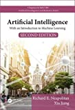 Artificial Intelligence: With an Introduction to Machine Learning, Second Edition (Chapman & Hall/CRC Artificial Intelligence and Robotics)