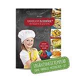 Kinderleichte Becherküche - Ofengerichte für die ganze Familie (Band 5): ERGÄNZUNGSEXEMPLAR (ohne 5-teiliges Messbecher-Set), mit 15 herzhaften ... Original aus