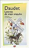 Lettres de mon moulin (GF t. 260) - Format Kindle - 9782081363533 - 4,49 €