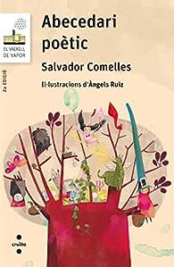 Abecedari poètic par Salvador Comelles