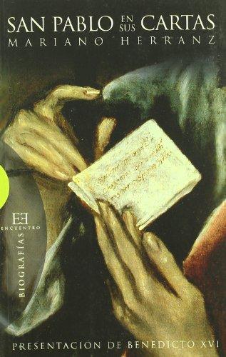 San Pablo En Sus Cartas/Saint Paul in the Cards por Mariano Herranz Marco