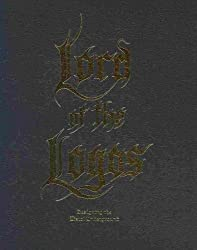 [(Lord of the Logos: Designing the Metal Underground )] [Author: Christophe Szpajdel] [Mar-2010]
