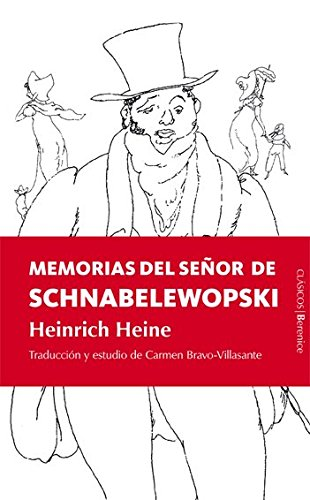 Memorias del senor Schnabelewopski / Memories of Mr. Schnabelewopski Cover Image