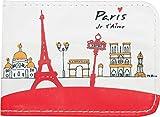 Incidence Paris Fahrausweishülle