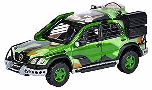 Schuco 450898800 Mercedes-Benz ML Dino Park II - Coche