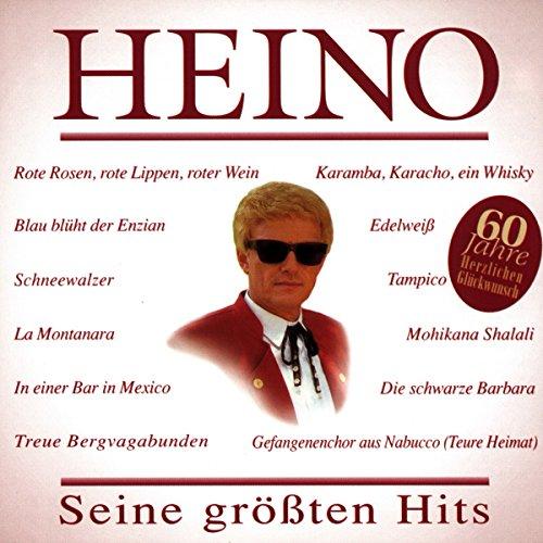 HEINO - Seine Grössten Hits