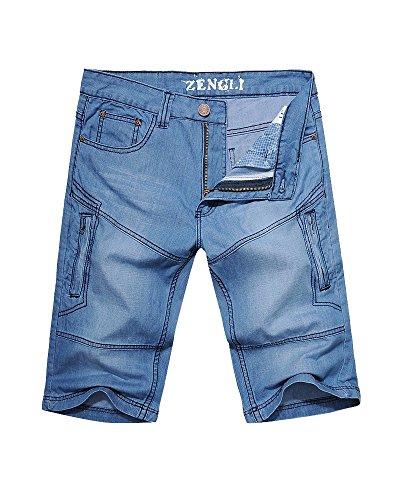 hombre-verano-los-cortocircuitos-del-algodon-desgaste-multibolsillo-yardas-grandes-azul-claro-cn-tal