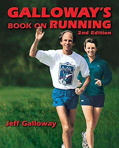 Galloway's Book on Running 2nd Edition por Jeff Galloway