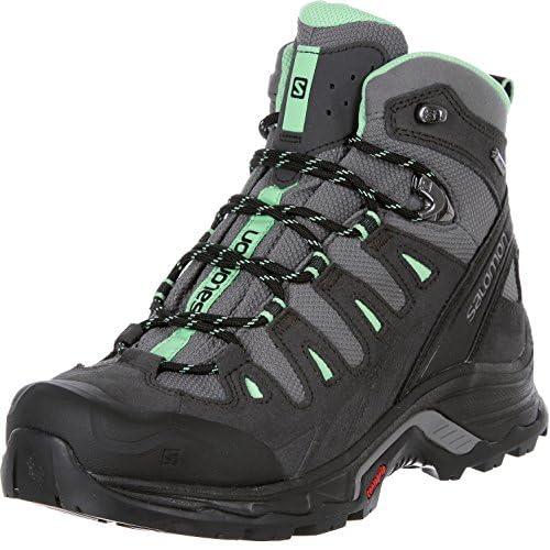 51%2BAU5CMfsL. SS500  - SALOMON Women's Quest Prime GTX W High Rise Hiking Boots