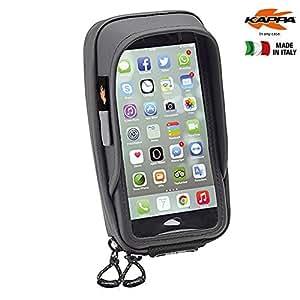 Kappa–Support universel pour Smart Phone ks957b moto Compatible avec Apple iPhone 6Plus, Samsung Galaxy S6, Samsung Galaxy S6EDGE, Samsung Galaxy S5