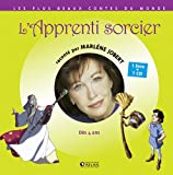L'apprenti sorcier (1CD audio)