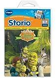 VTech Storio Software: Shrek Forever After