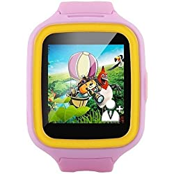 Generation Kids Tracker Watch Phone / GPS Tracker /GSM GPS SOS Wrist Watch Smartphone