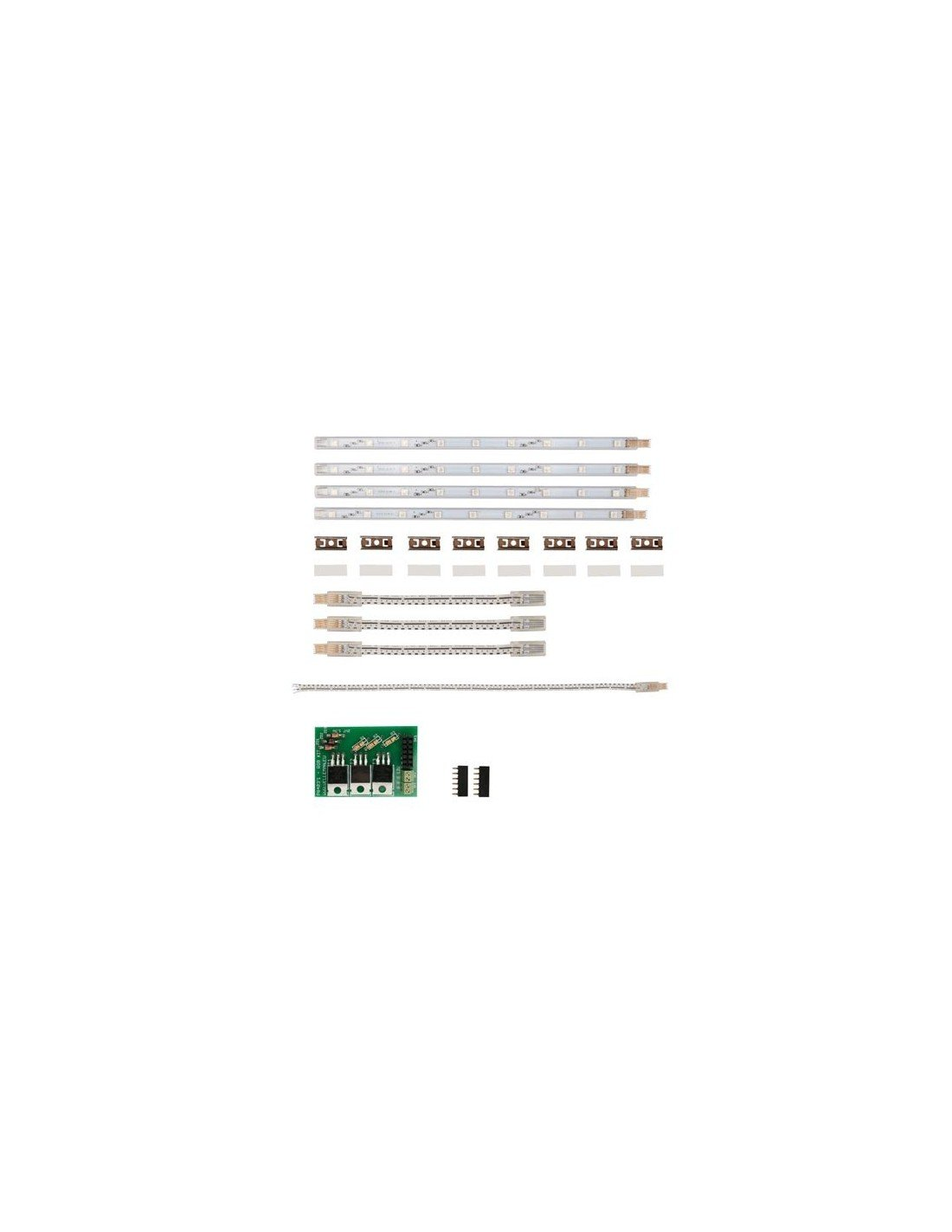 Velleman 169216ruban lumineux LED RGB pour K8400Vertex
