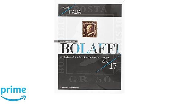 59d80f2c44 Amazon.it: Catalogo Bolaffi dei Francobolli - - Libri