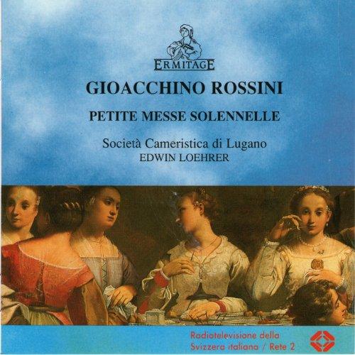 Petite messe solennelle - Et resurrexit (Allegro)