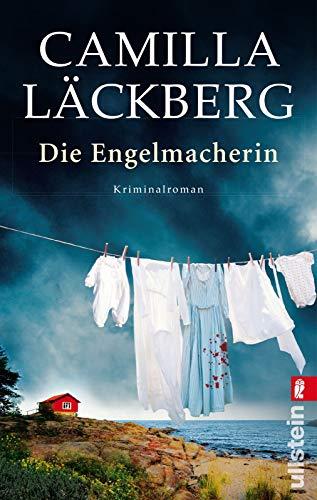 Buchseite und Rezensionen zu 'Die Engelmacherin: Kriminalroman (Ein Falck-Hedström-Krimi, Band 8)' von Camilla Läckberg