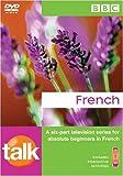 TALK FRENCH DVD
