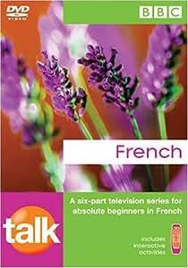 Talk French [DVD]