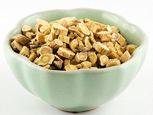 VITA IDEAL ® Astragalus Wurzel 300g GESCHNITTEN (Tragant, Astragalus membranaceus)