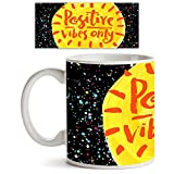 ArtzFolio Positive Vibes Only : Glossy-f...