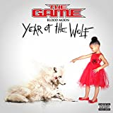 Songtexte von The Game - Blood Moon: Year of the Wolf
