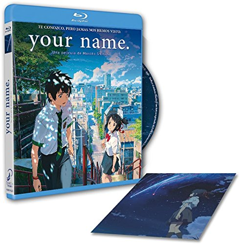 Foto de Your Name [Blu-ray]